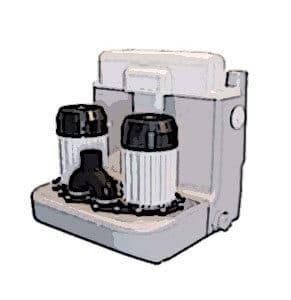 SaniCom 2 - saniflo repair leinster, saniflo service