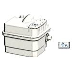 SaniCubic 1 - saniflo repair leinster, saniflo commercial service