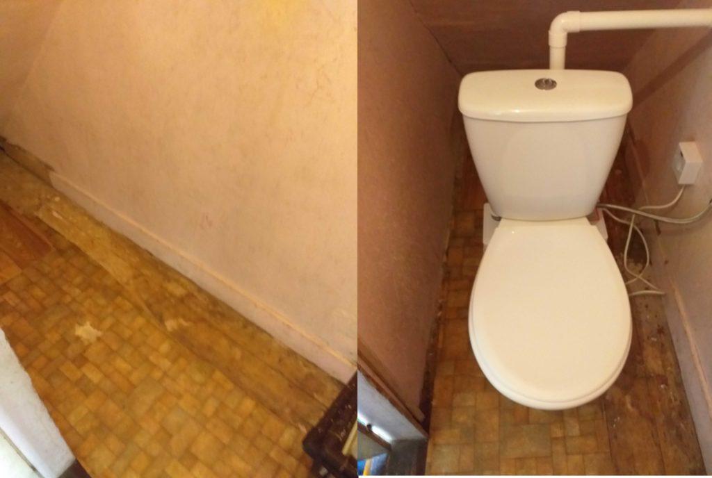 bathroom anywhere